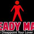 Ready Man (@readymannet) Avatar