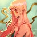 Lydia Elaine (@lotusbubble) Avatar