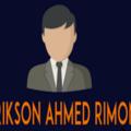 Rikson Ahmed Rimon (@riksonahmedrimon005) Avatar