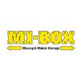 MI-BOX Moving & Mobile Storage (@miboxmoving) Avatar