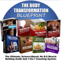 The Body Transformation Blueprint (@thebodytransf) Avatar
