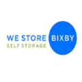 We Store Bixby Self Storage (@bixbyselfstorage) Avatar