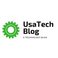usatech blog (@usatechblog) Avatar