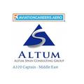 Altum Spain Consulting Group (@aviationcareers) Avatar
