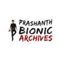PRASHANTH BIONIC  (@prashanthbionic) Avatar