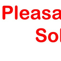 Pleasant Solutions (@pleasantsolutions) Avatar