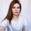 Olia (@thdrmdrctr) Avatar