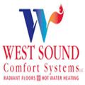 West Sound Comfort Systems (@westsoundcomfort) Avatar