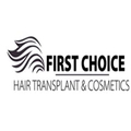 First choice Hair Transplant & Cosmetics (@hairtransplantclinic1) Avatar