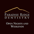 Paradise Ridge Dentistry (@paradiseridgedentistry) Avatar