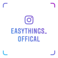 Easythings (@easythings) Avatar