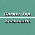 Garner Top Locksmith (@gnrlocks313) Avatar