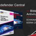 Bitdefender  (@bitdefendercentral) Avatar