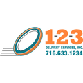 1-2-3 Delivery Services, Inc. (@123deliveryservices) Avatar