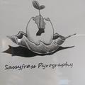 Sassyfrass P (@sassyfrasspyrography) Avatar