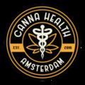 Canna HealthAmsterdam (@cannahealthamsterdam) Avatar