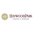 Haywood Park Hotel (@haywoodparknc) Avatar