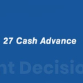 27 Cash Loan Advance (@27cashloanadvance) Avatar