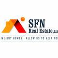 SFN Real Estate,LLC (@sfnhomes) Avatar