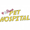 4 Paws Pet Hospital (@4pawsbakersfield) Avatar