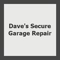 Dave's Secure Garage Repair (@buenaventuralakesgaragedoor21) Avatar