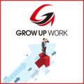 Growupwork (@growupwork_com) Avatar