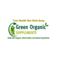 Green Organic Supplements, Inc (@greenorganicsupplements) Avatar