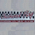 Checkered Flag (@checkeredflag) Avatar