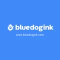 BlueDogInk (@bluedogink) Avatar