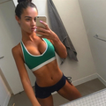 Gina Brazil (@gina_brazil) Avatar
