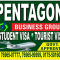 Pentagon Business Group (@pentagonbusiness) Avatar