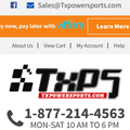 TX Power Sports (@txpowersports) Avatar