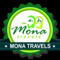 Mona Travels (@monatravels) Avatar