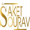 Dr Saket Sourav (@drsaketsourav) Avatar