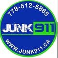 Junk 911 Vancouver Junk Removal (@extrajunkremoval) Avatar