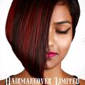 hairmakeover (@hairmakeover) Avatar