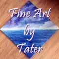 Tater Scot (@fineartbytater) Avatar