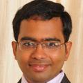 Krishnamoorthy Sak (@skrsan) Avatar
