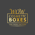 WOW Cosmetic Boxes (@custombox) Avatar