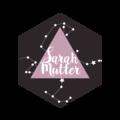 Sarah  (@sarahmutter) Avatar