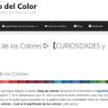 Significado de los Colores (@significadocolor) Avatar