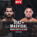 UFC 244Nate Diaz vs Jorge Masvidal (@alexiijh) Avatar