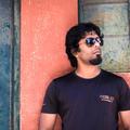 Antony Pratap (@nevervoid) Avatar