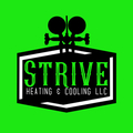 Strive Heating and Cooling LLC (@striveair) Avatar