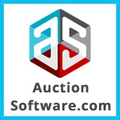 Auction software (@auctionsoftware) Avatar