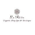 Le Reve Organic Spa & Boutique (@lereveorganicspaandboutique) Avatar