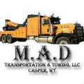 Mad Transportation and Towing LLC (@madtowing) Avatar
