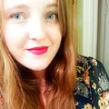 Brittany Clark (@throughshoalsofdust) Avatar