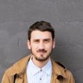 Valerio Nicoletti (@valerio) Avatar
