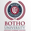 Botho University (@bothouniversity1) Avatar